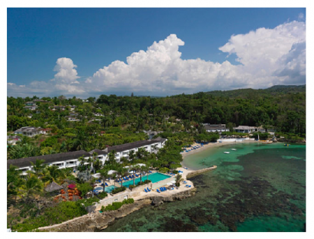 Photo Credit: Round Hill Hotels and Villas.