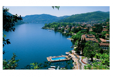 Photo Credit: Villa d'Este Hotel, Como, Italy.