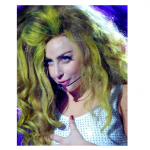 Lady Gaga Marijuana Addiction?