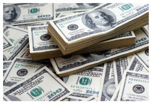 A Whopping $21.8 Billion