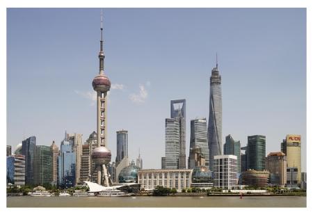 China Industrial Profits Drop
