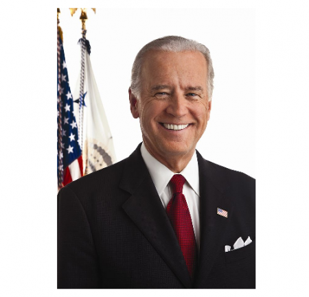 Photo Credit: Wikipedia - Vice President Joe Biden .