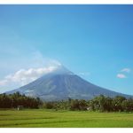 Mount Mayon Madness Forces Thousands To Flee