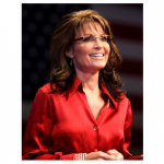 What Does America Owe Sarah Palin For Her Global Apology?