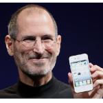 Steve Jobs – A Lesson In Presentation