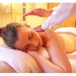 The Healing Benefits Of Aromatherapy Massage