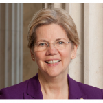 Warren Calls On Congress To Act On Gun Control