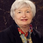 Rates Increase Coming Says Fed Chair – Janet Yellen
