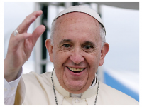 Photo Credit: Korean Culture and Information Service (Jeon Han)-https://www.flickr.com/photos/koreanet/14758513027 - 2014 Pastoral Visit of Pope Francis to Korea.