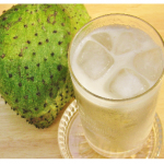 How To Make Soursop Drink