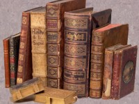 Where To Buy Rare Books?
