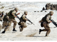 Boots On The Ground? – Hell No!