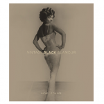 A Century Of Black Glamour In This Fine 'Vintage'
