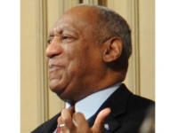 Photo Credit: Wikipedia - Bill Cosby.