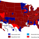 A Do Nothing Republican Party Wins Big In Midterm Elections