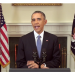 President Obama — We All Go Forward In Good Faith