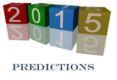 RB  2015 Predictions