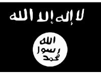 Photo Credit: Wikipedia - Flag in use by the al-Qaeda.