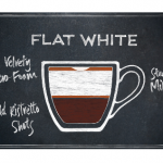 Starbucks Honors Coffee Artistry And Espresso Craft With New Flat White