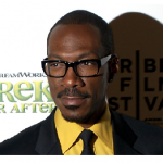 Guess Who Is Coming To 'Saturday Night Live' For Anniversary Special – Eddie Murphy