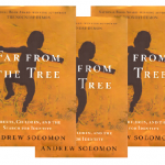 'Far From The Tree' By Andrew Solomon
