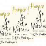 The Second Coming Of Harper Lee