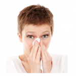 Know The Difference Between The Common Cold And The Flu