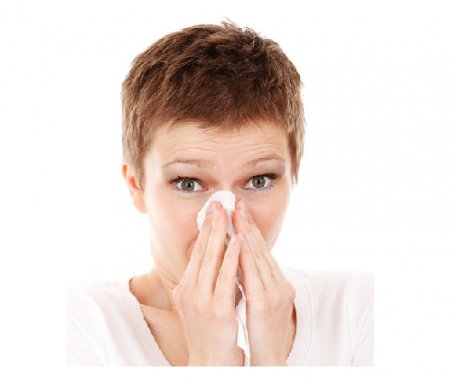 Know The Difference Between The Common Cold