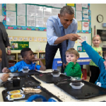 President Obama Seeks Smarter Law To Replace The No Child Left Behind Act