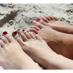 Take Better Care Of Your Feet And Make Them Happy