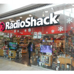 RadioShack Files For Chapter 11 Bankruptcy
