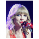 Pop singer Taylor Swift Tops Pay List