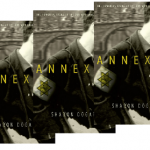 Book Review: ANNEXED by Sharon Dogar