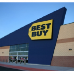 Best Buy On A Roll
