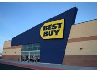 Best Buy Seeks To Strengthen Position In Canada