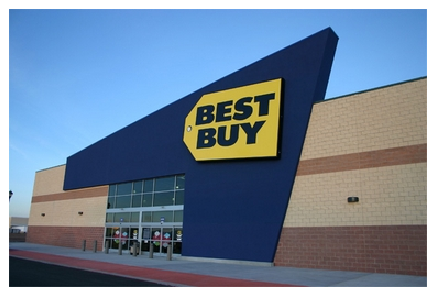 Best Buy Seeks To Strengthen