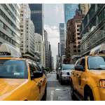 Move Over Yellow Cabs – Uber Cars In Over Drive!