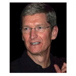 Apple CEO Tim Cook Offer Rejected