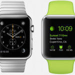 The Battle Of The Smart Watches