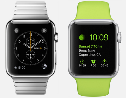The Battle Of The Smart Watches – The Readers Bureau
