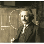 "Albert Einstein's 1946 Statement — ""The Negro Question"""