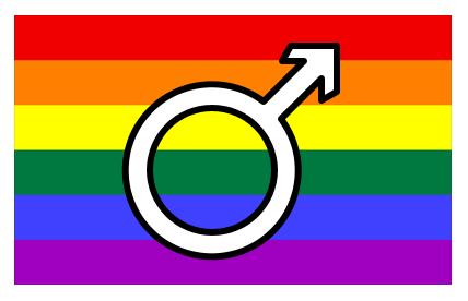 Survey Shows Gay Men