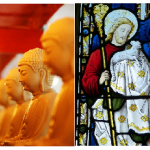 World Religions: The Buddha And The Christ