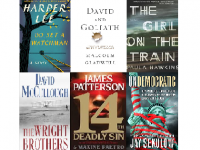 10 Cool Books To Chill Out With This Summer