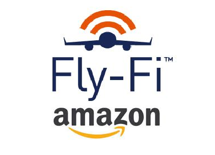 Amazon Takes Entertainment To The Sky