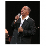 """""""Stand By Me"""" — Ben E. King Is Dead At 76"""