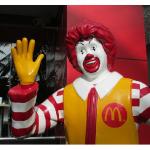 McDonalds In Turnaround Bid