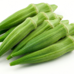 Okra — The Power House Of Nutrients