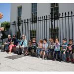 President Obama Bullish On Education!