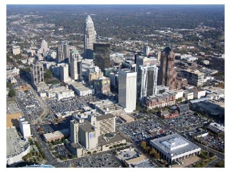 10 Best Cities